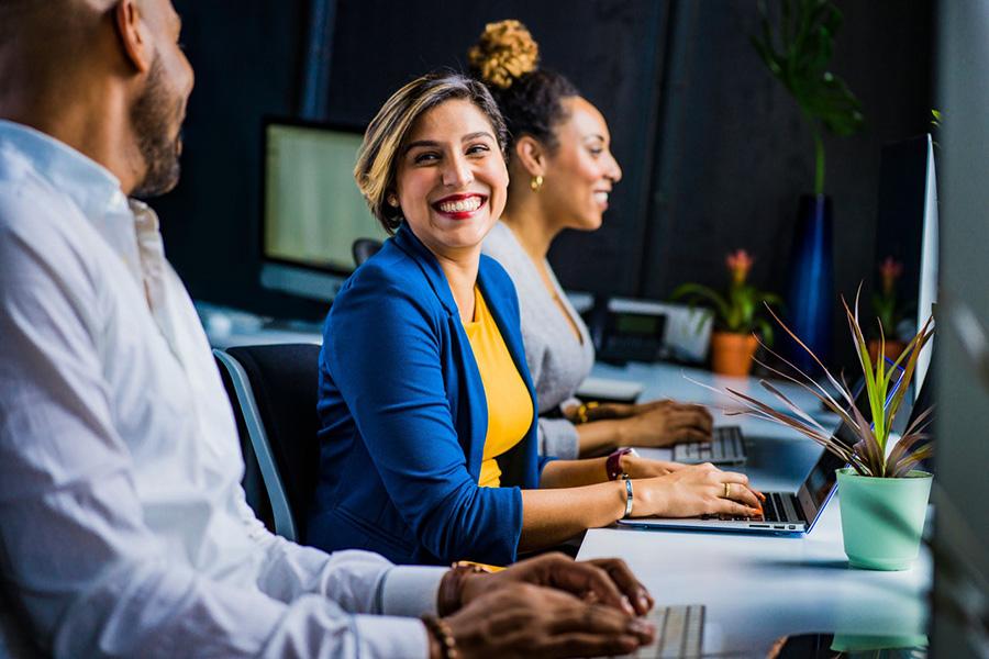 Improving Workplace Wellness
