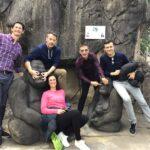 Taronga Zoo Meeting